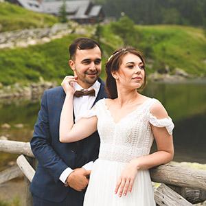 Agata i Mariusz, Tuchorza